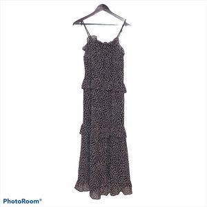 Who What Wear Maxi Dress NWT Size Extra Small
